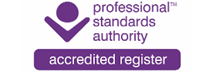 Home. Accredited Register logo 2015
